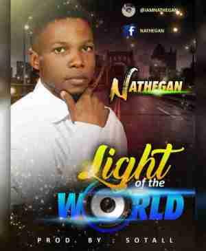 Nath Egan - Light Of The World